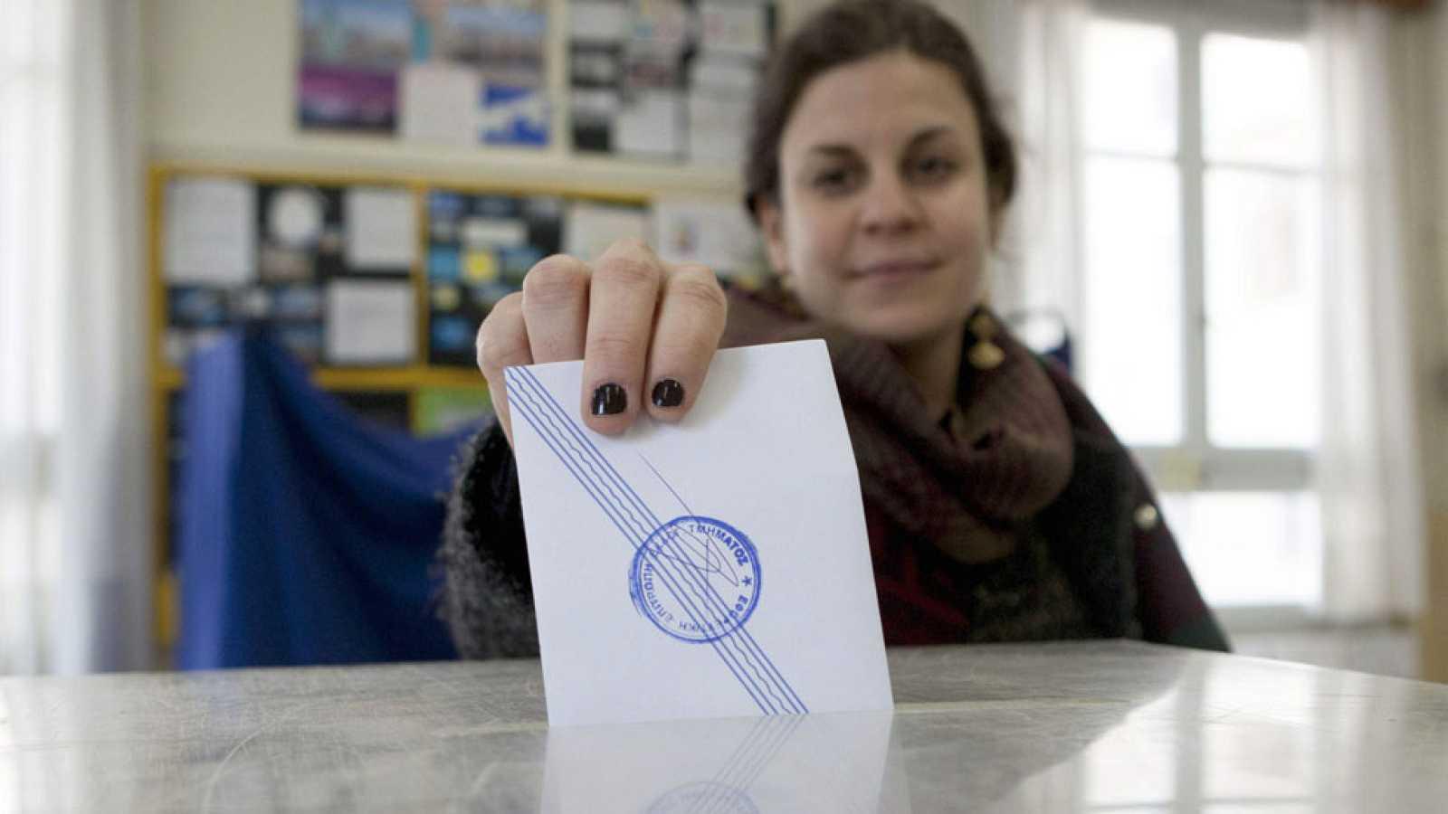 Amecer Dorado habría logrado la tercera posición en Grecia
