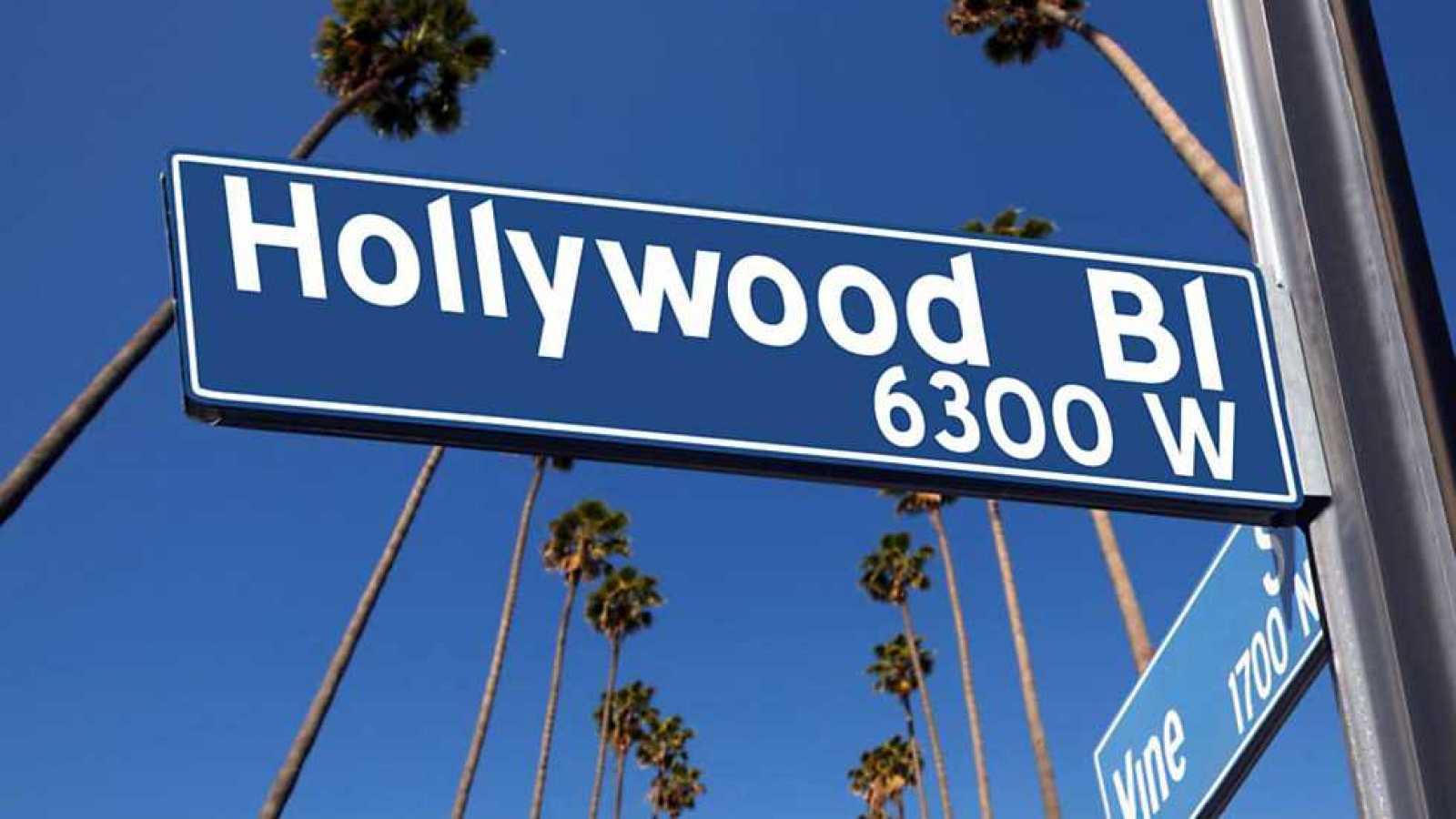 Españoles en el mundo - Hollywood - ver ahora