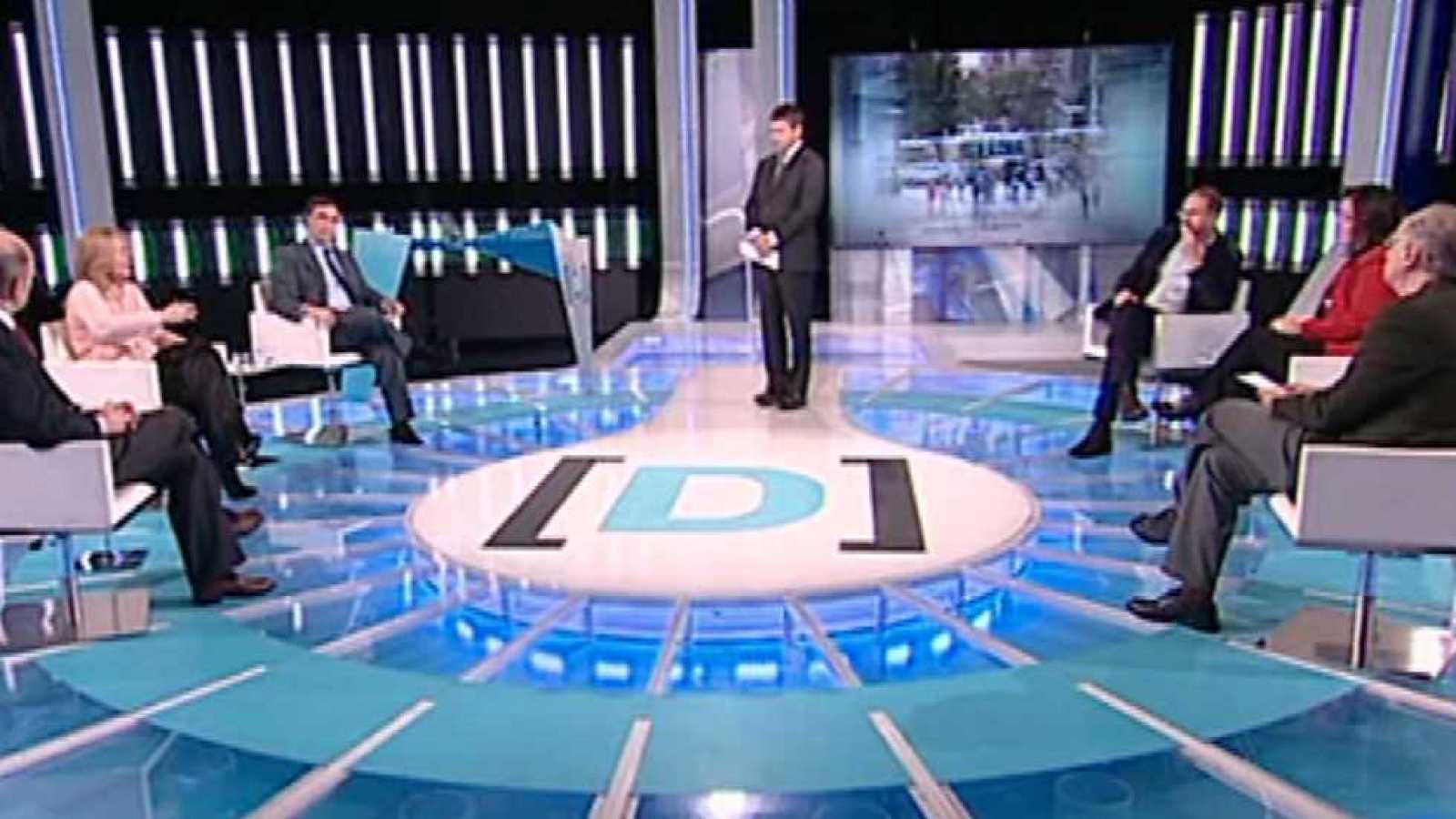 El debate de La 1 - Las elecciones griegas - ver ahora