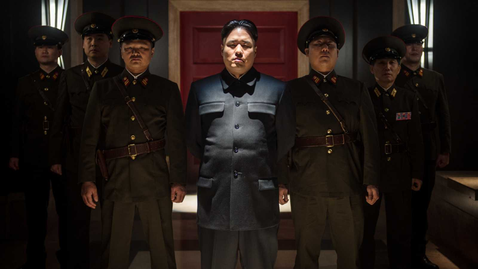 Clip exclusivo de la película 'The Interview'