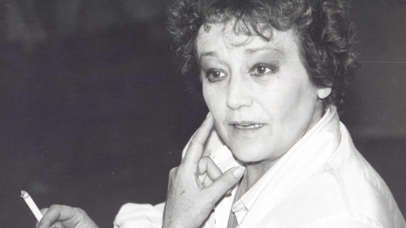 La actriz Amparo Baró ha muerto a los 77 años