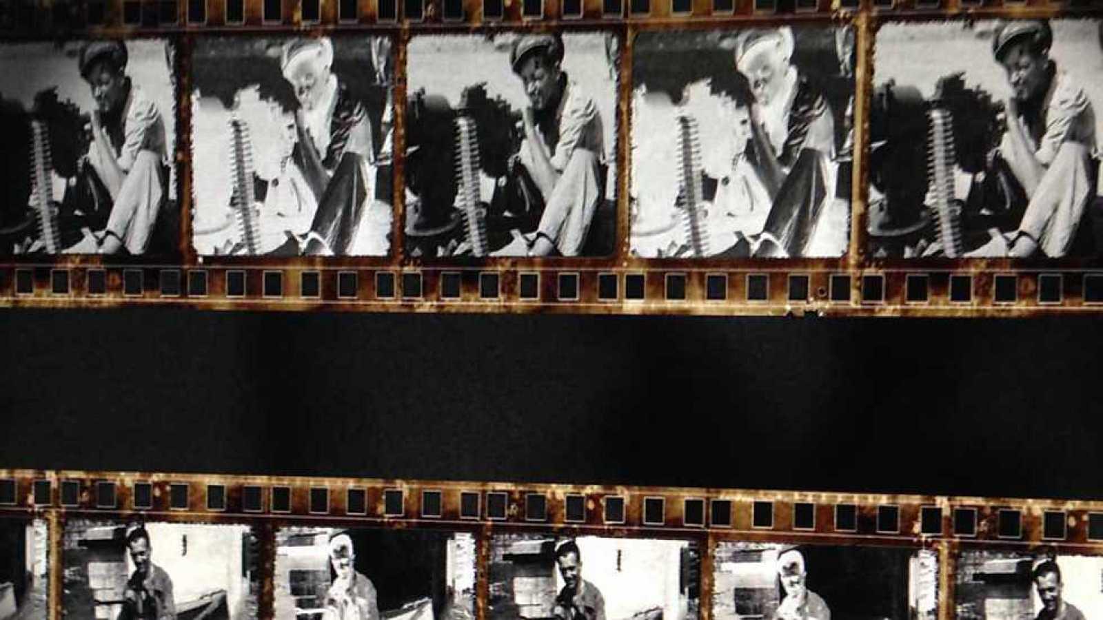 Crónicas - Las dos guerras del fotógrafo Boix - ver ahora