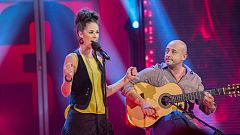 Hit-La Canción- 'Caroline' de María y Adriano en 'Hit-La Canción'