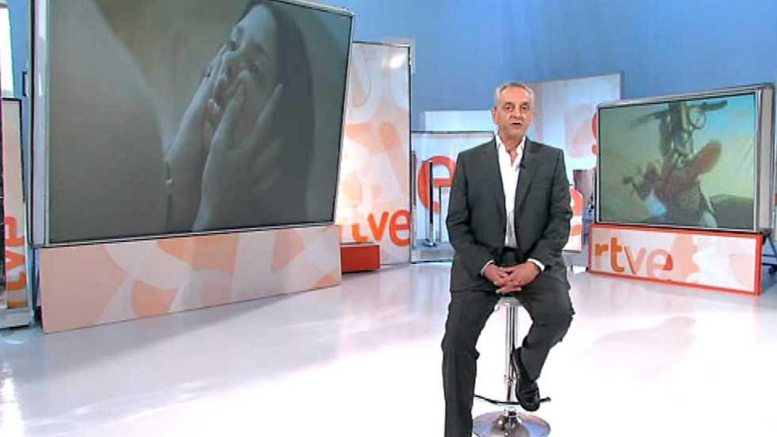 RTVE Responde - 31/01/14 - ver ahora