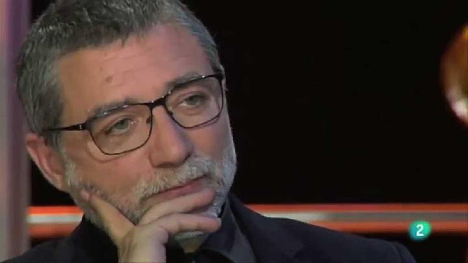 Entrevista a Jaume Plensa, completa y sin cortes
