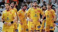 España vuelve a casa con decepción y sin medalla