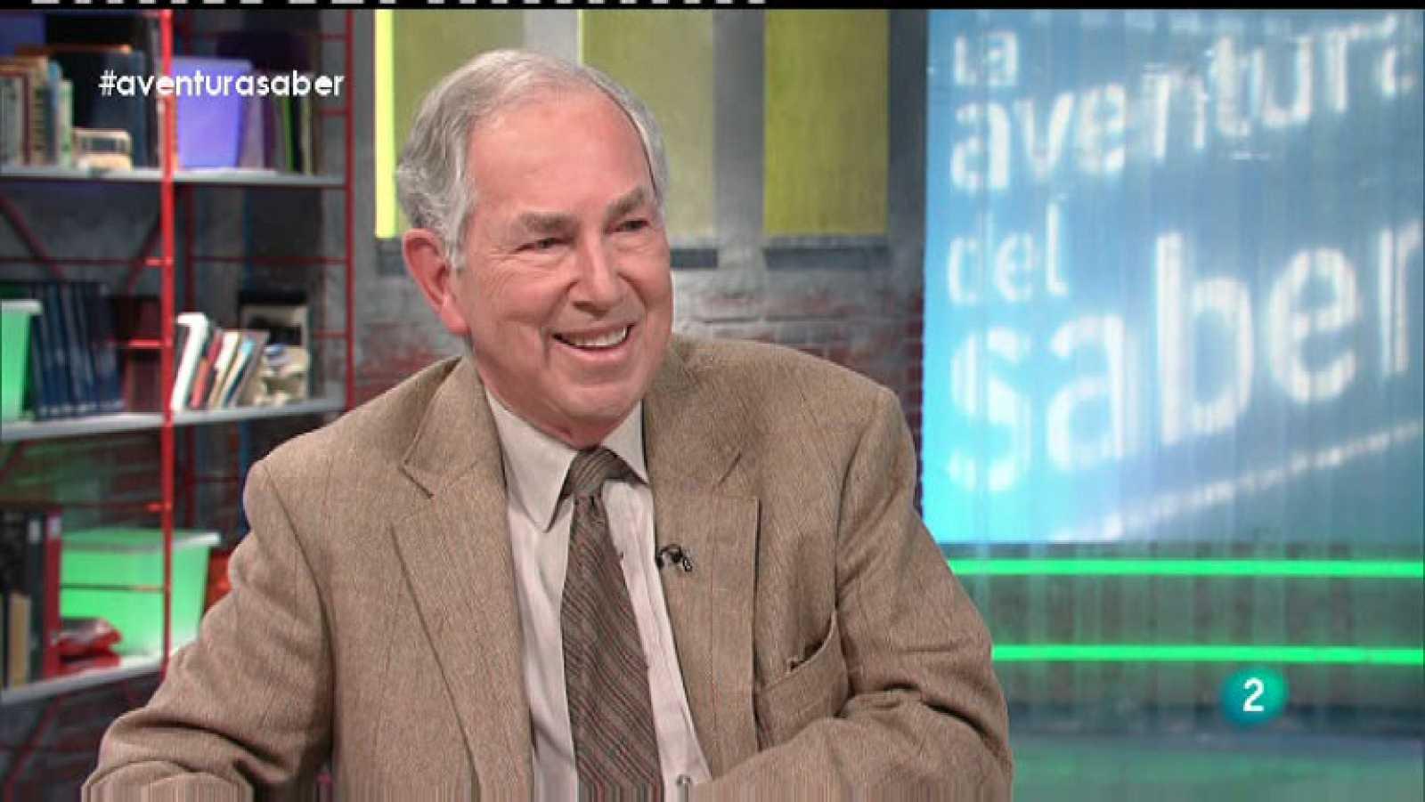 La Aventura del Saber. Guillermo Graves