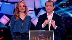 El legado - 03/02/15