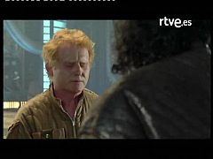 Plutón BRB Nero - Wollensky y Hoffman - Que vaya el androide