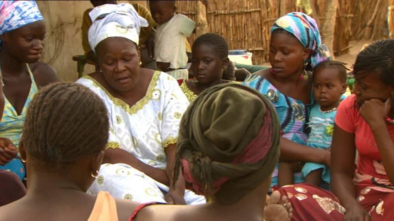 Cada año más de dos millones de niñas sufren la mutilación de sus genitales