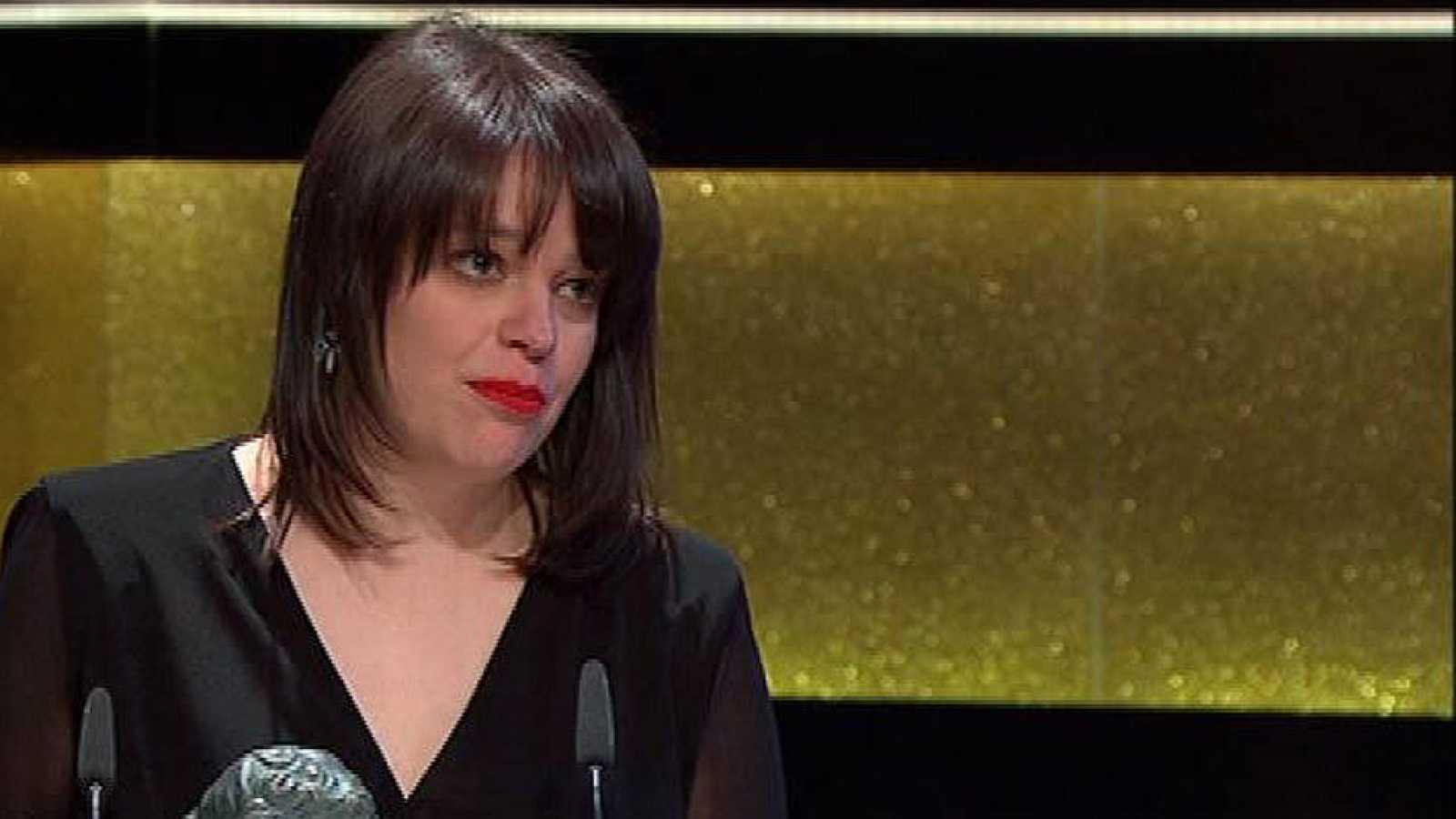La ganadora del Premio Goya 2015 a mejor película europea es 'Ida', del polaco Pawel Pawlikowski