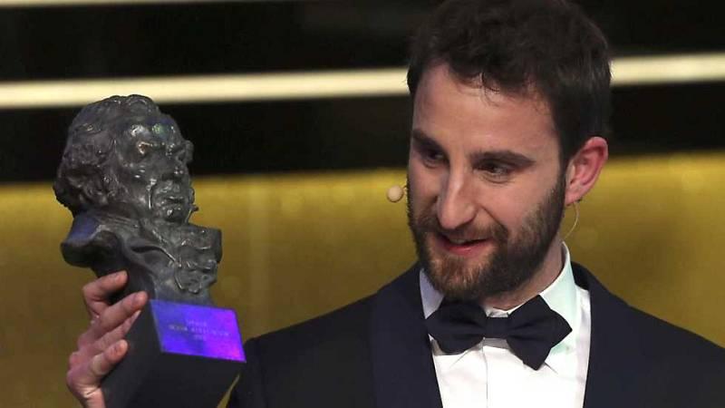 Gala de los Premios Goya 2015 - Parte 2 - ver ahora