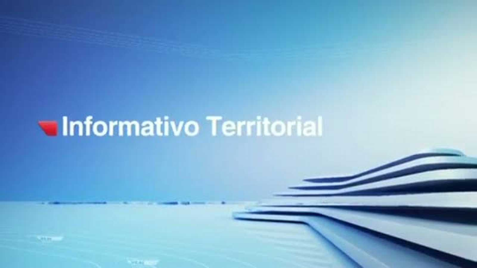 Telexornal-Galicia - 09/02/15