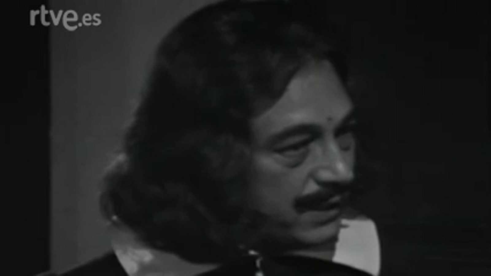 Noche de teatro - Las meninas (1974)
