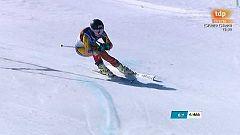 Universiada de invierno 2015 - Esquí alpino: Slalom gigante femenino. 1ª manga