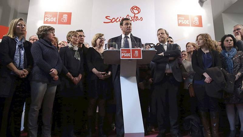 Sorpresa en las filas socialistas por la decisión de Pedro Sánchez
