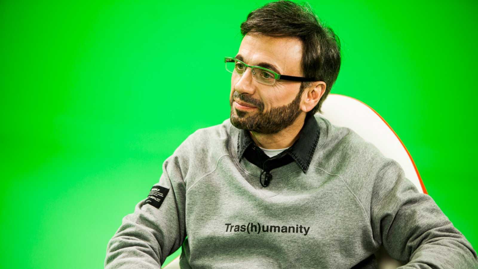 'José Mota presenta...', el nuevo programa de humor de La 1