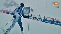 Universiada de invierno 2015 - Esquí alpino: Slalom gigante masculino. 1ª manga