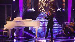 Hit-La Canción- Vanesa Martín interpreta 'Un minuto más' junto a Danae