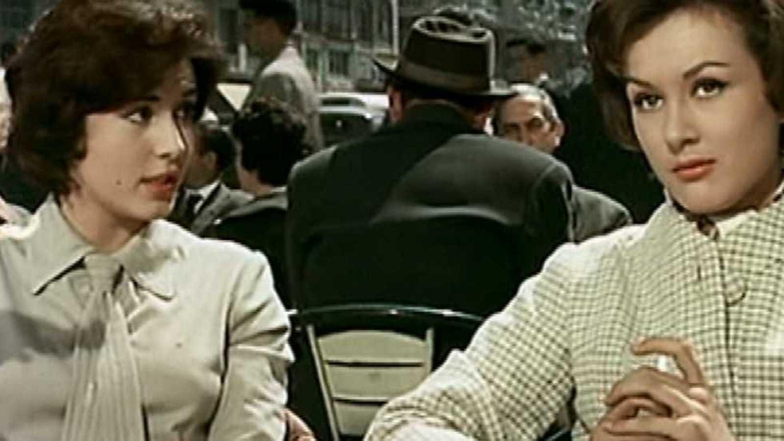 Cine de barrio - El día de los enamorados - Ver ahora