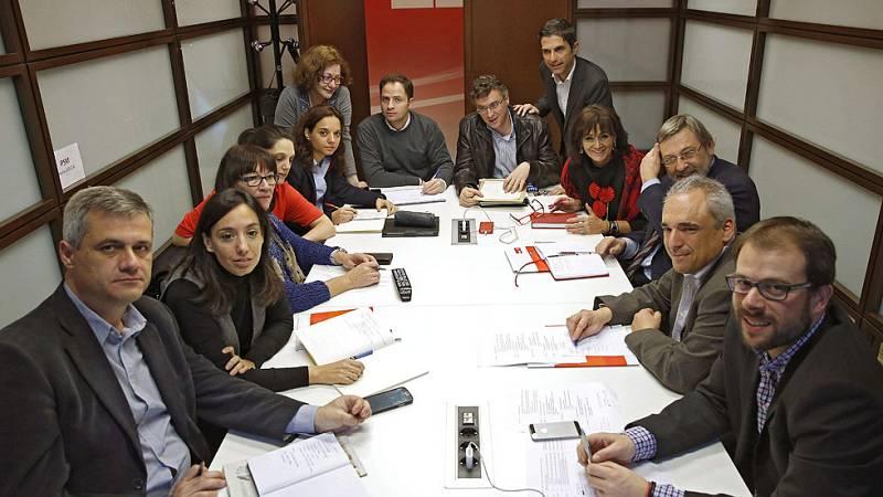 El PSOE descarta celebrar primarias para elegir a su candidato en la Comunidad de Madrid