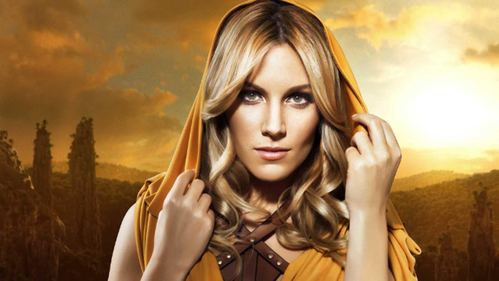 Eurovisión - Primeras imágenes en exclusiva del videoclip de Edurne para Eurovisión