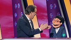 Saber y ganar - Jordi Hurtado presenta a su doble