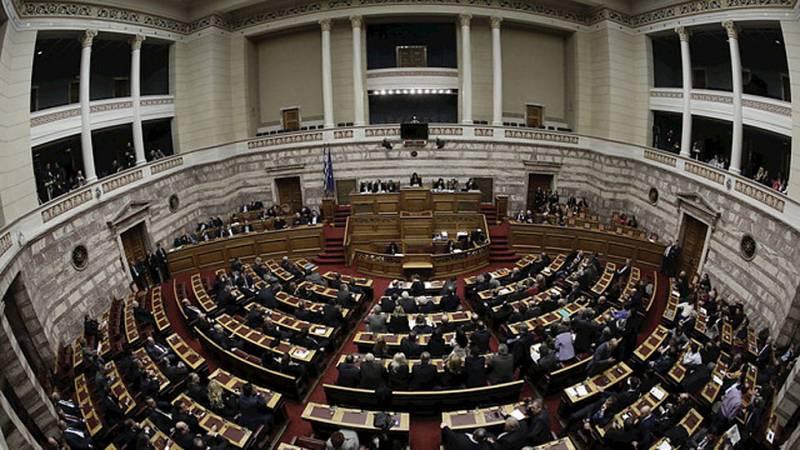 Grecia presenta oficialmente una carta a Bruselas para extender el programa europeo de préstamos