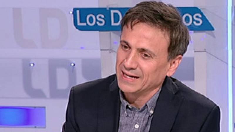 """José Mota en 'Los desayunos': """"Lo interesante es la esencia del personaje"""""""