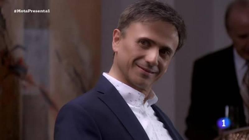 José Mota presenta... - Urólogo (II)