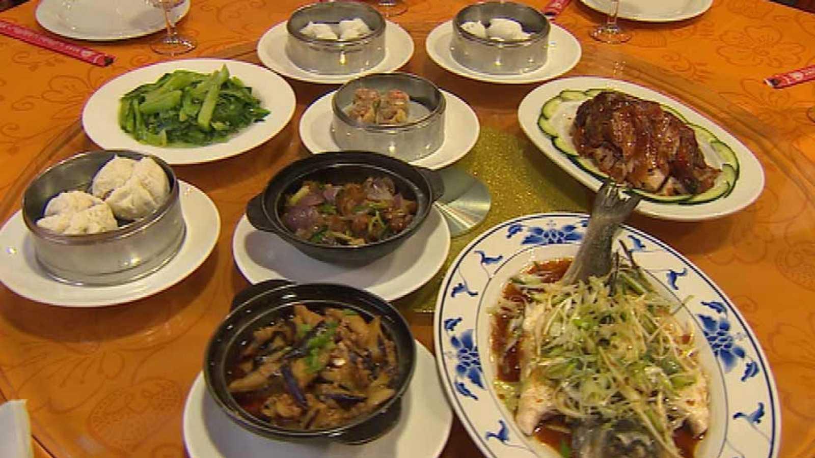 En nuestro país hay cerca de 30.000 restaurantes chinos