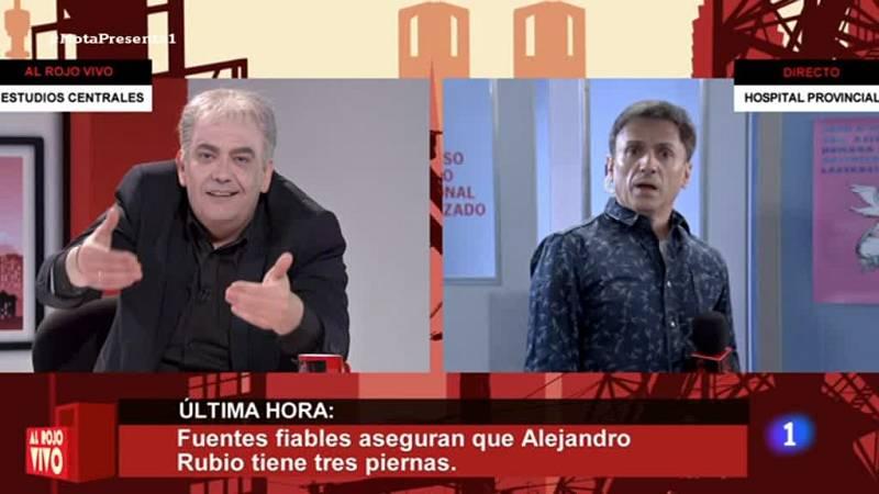 Jose Mota presenta... -Al rojo vivo