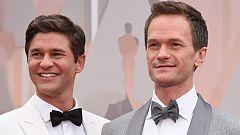 La noche de los Oscar 2015. Parte 1