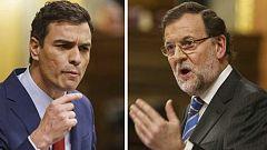 Debate sobre el estado de la Nación 2015 - Pedro Sánchez, PSOE