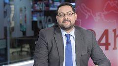David Redoli Morchón, experto en comunicación política, analiza el debate sobre el estado de la nación