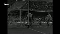 Barcelona - Villareal (Copa Generalísimo,1971) - Resum