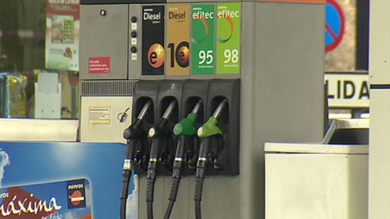 Multa de 32 millones de euros a cinco petroleras que operan en España