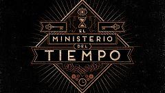 Primera promo de 'El ministerio del tiempo'