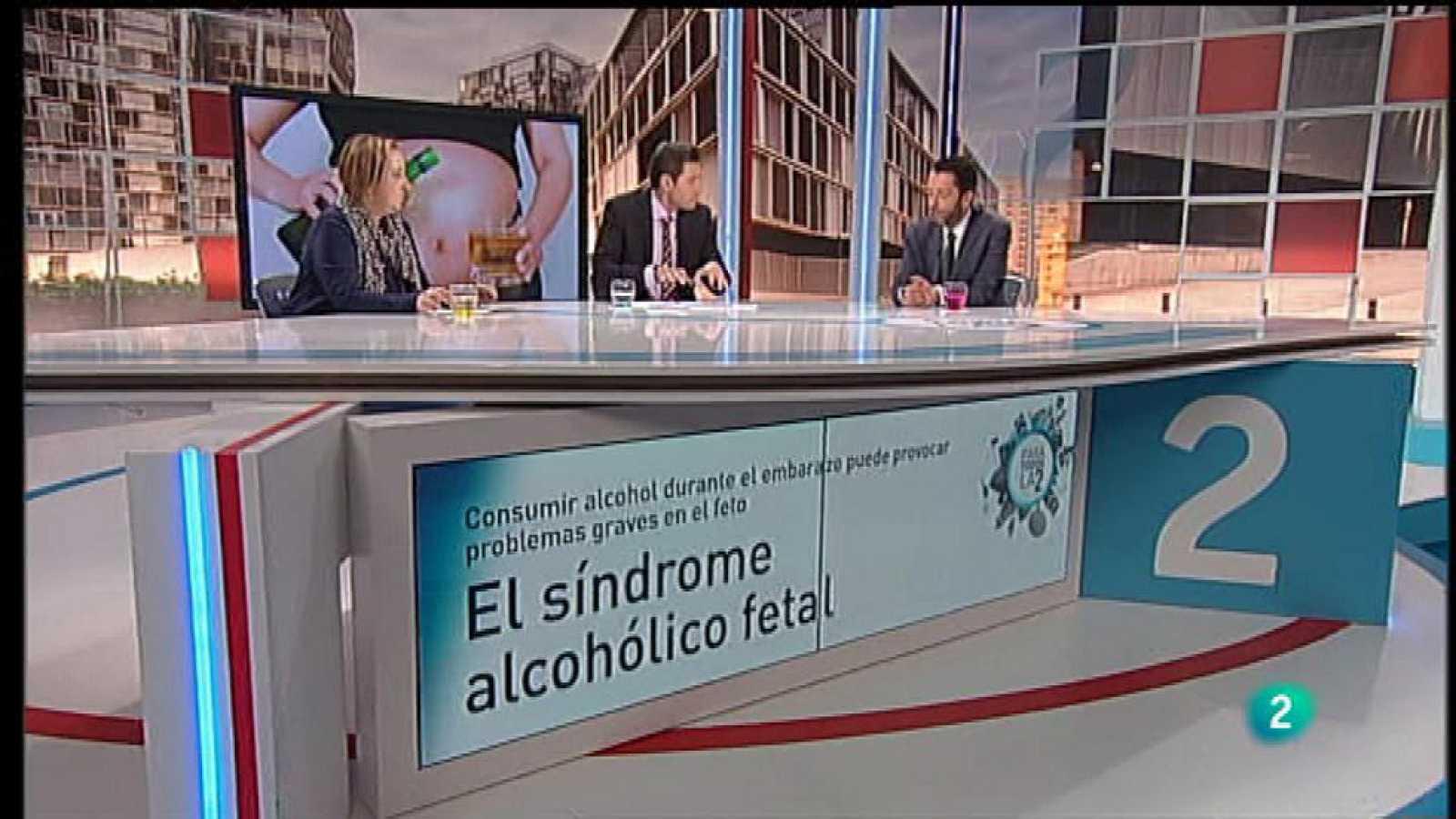 Para Todos la 2 - Debate - Síndrome alcohólico fetal