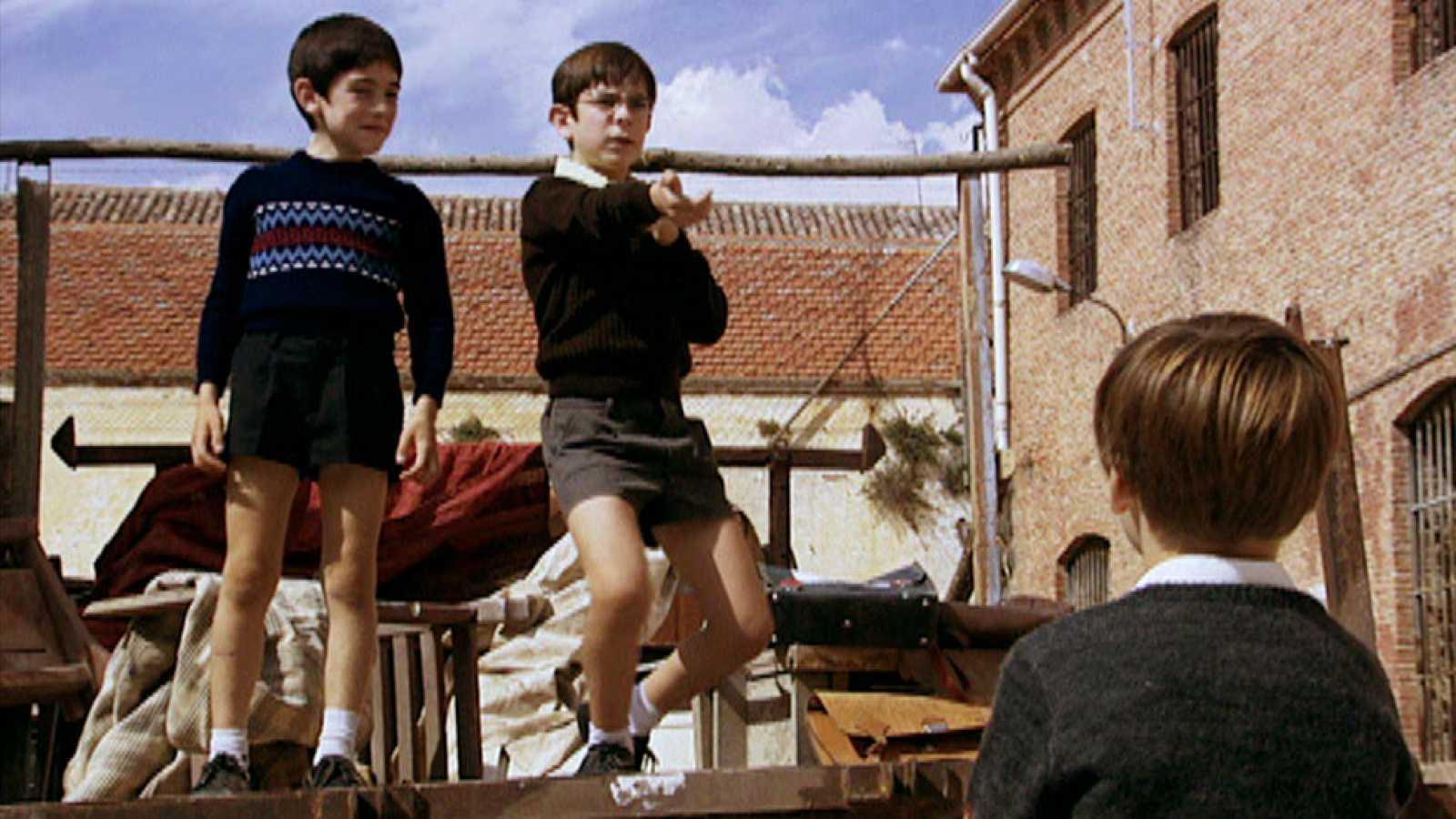 Cuéntame cómo pasó - Carlitos, el don Juan de San Genaro
