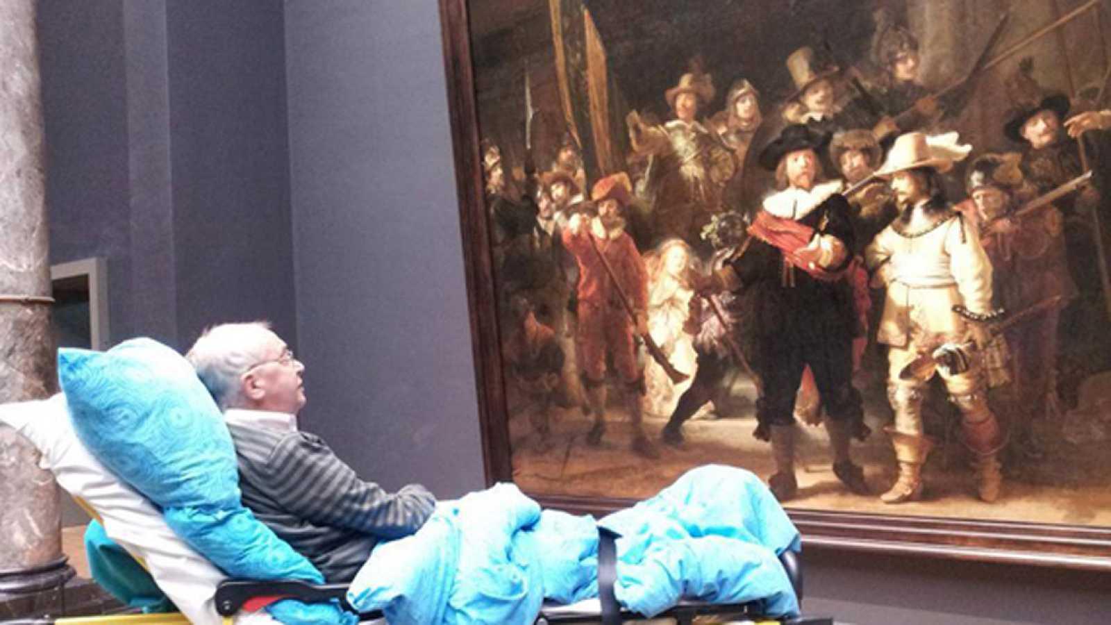 Ver a Rembrandt antes de morir y otros deseos