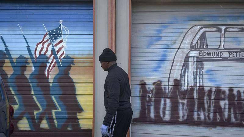50 años de la marcha que dio derecho al voto a las personas de color en EE.UU.