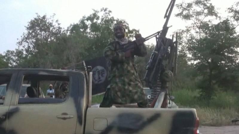 Boko Haram anuncia que se une al autodenominado Estado Islámico