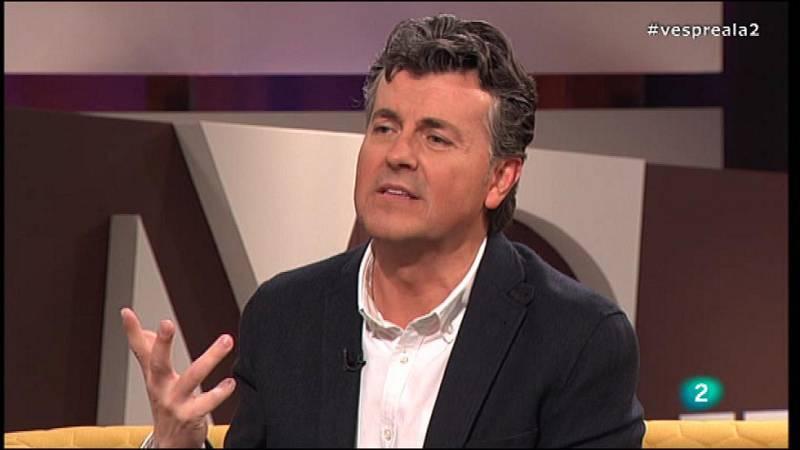 """Vespre a La 2 - Entrevista a Ramon Gener, """"This is opera"""""""
