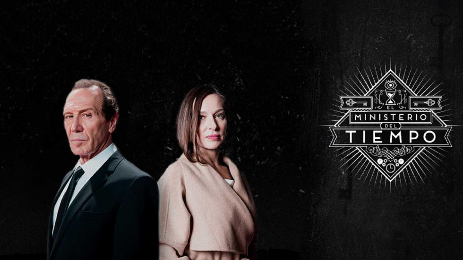 La Puerta del Tiempo - Programa 2 - Juan Gea y Natalia Millán