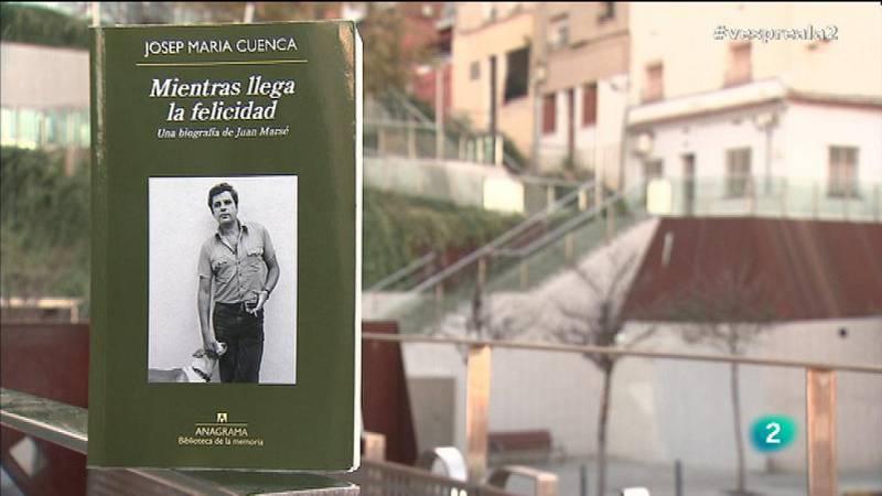 Vespre a La 2 -  Biografia dedicada a l'escriptor Juan Marsé