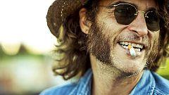 De película - Joaquin Phoenix nos habla del rodaje de 'Puro vicio'
