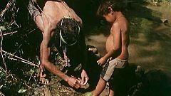 Los últimos indígenas - Tala Andig