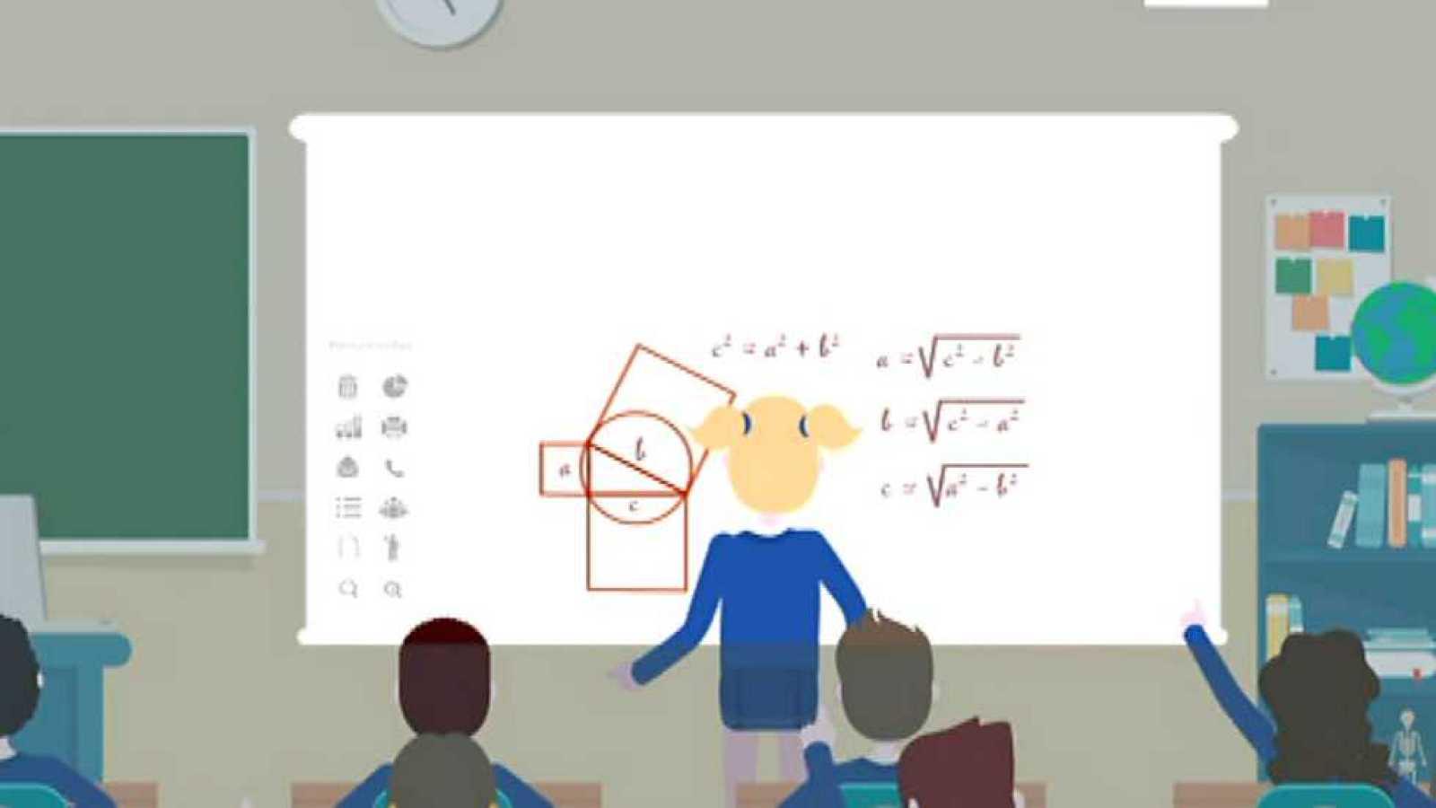 Generación Web - Educación - Ver ahora