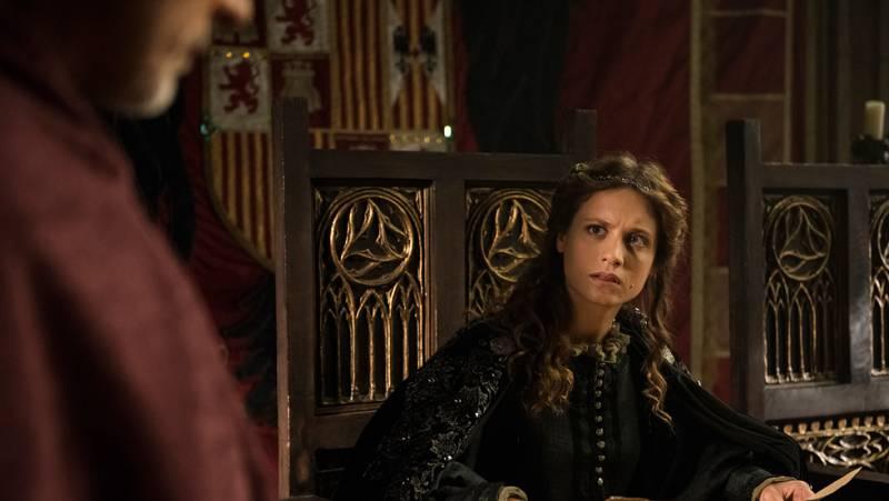 Isabel y Fernando o Julián